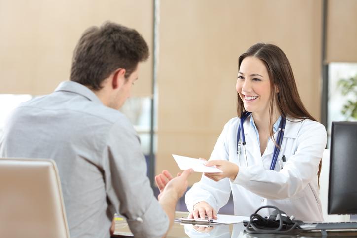 Serostim doctors