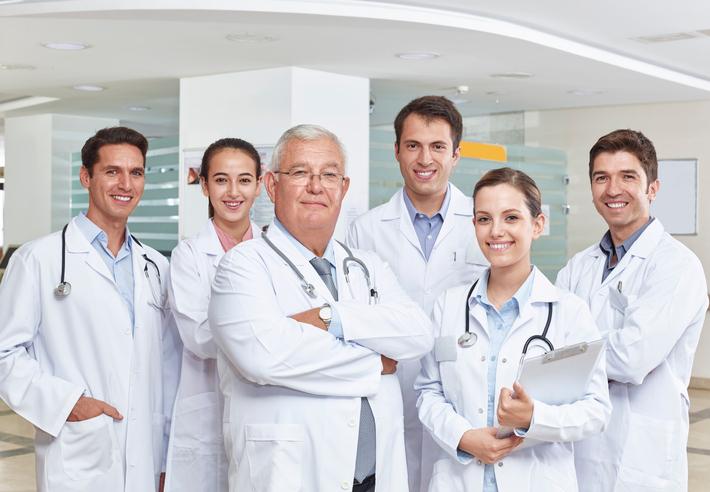 Testosterone Cypionate doctors