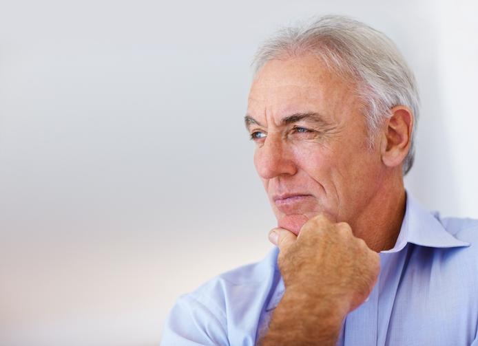 Testosterone Cypionate old man