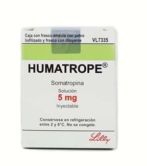 Humatrop