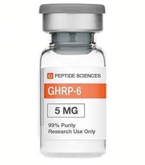 Sermorelin GHRP-6